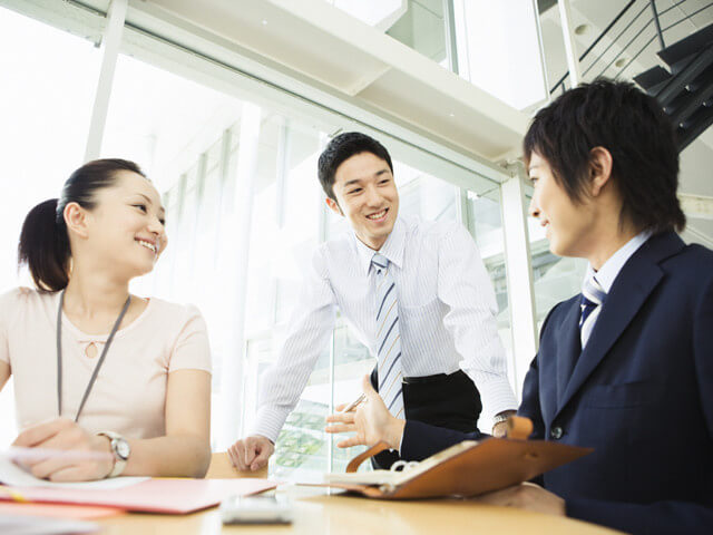 Studying human resources management in Korea may become a trend in the coming years.