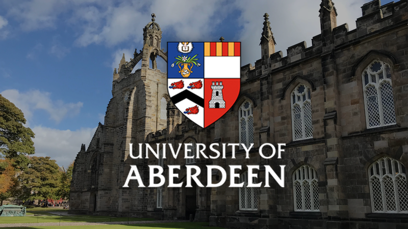 The opportunity to study abroad at Aberdeen University