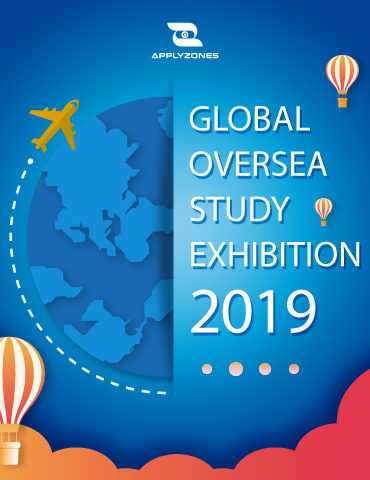 Global Oversea Study Exhibition 2019