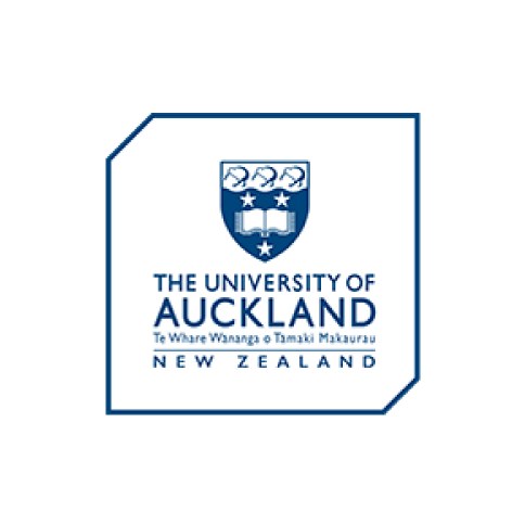The University of Auckland – New Zealand