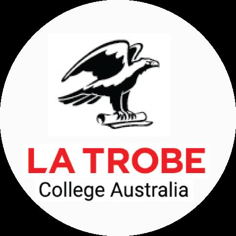 Image of La Trobe college Australia - Sydney campus