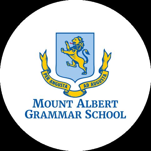 Image of Mount Albert Grammar School - MAGS