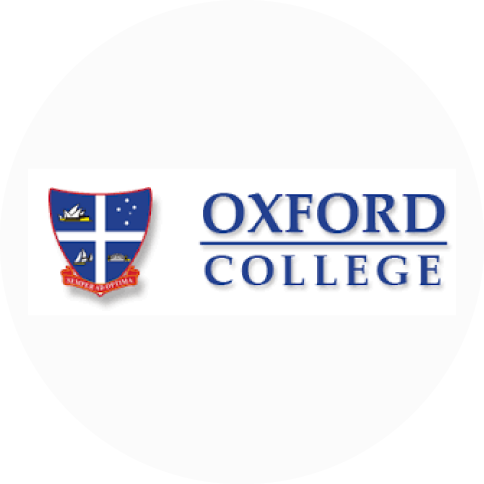 Image of Oxford College - Australia