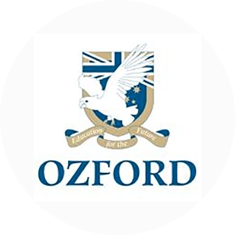 Image of Ozford College, Melbourne