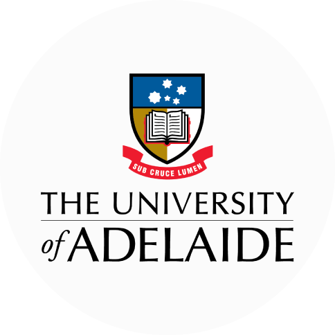 Image of The University of Adelaide (ADELAIDE)