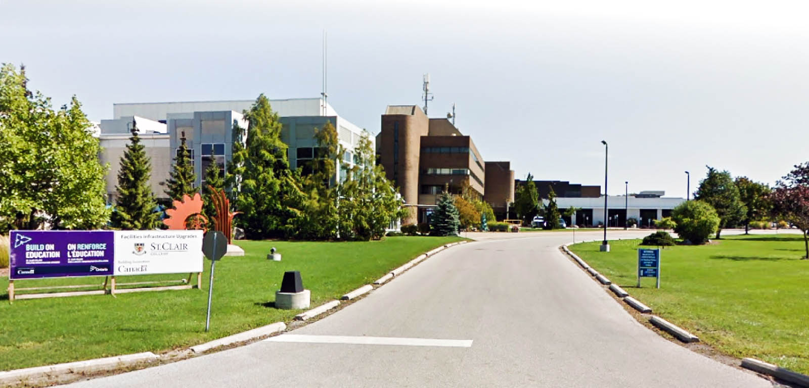 St Clair College Of Applied Arts And Technology Windsor Campus Applyzones